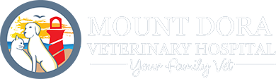 Mount Dora Veterinary Hospital Logo